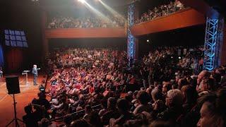 LFI  : L'ALTERNATIVE AU DUO MACRON-LE PEN – Meeting de Toulouse (Mélenchon, Aubry, Bompard)