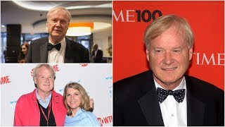 Chris Matthews Bio & Net Worth - Amazing Facts You Need to Know