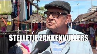 Rotterdammers over de EU: Allemaal zakkenvullers!