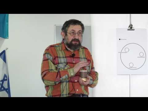 Е-Ун, Курс 2, ч. 1. Программа модернизации иудаизма по р. Куку