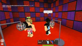 Roblox - B Spears Oops I Did It Again