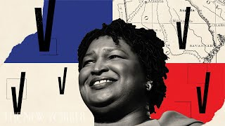 Why Stacey Abrams is Leading The Fight Against Voter Suppression | The New Yorker