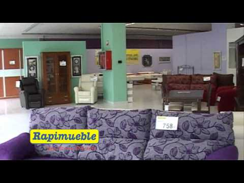 Rapimueble conocenos youtube for Dormitorios rapimueble