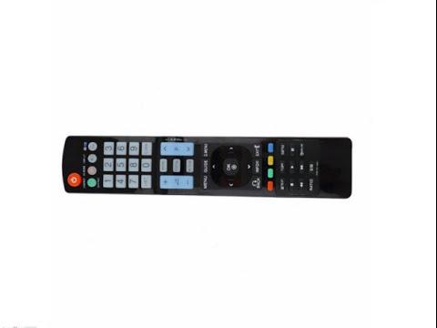 LG Magic Remote подключение и функции - YouTube
