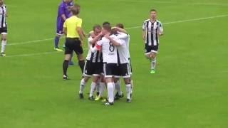 3. Spieltag: 1. FC Bocholt - TV Jahn Dinslaken-Hiesfeld 2:2 (1:0)