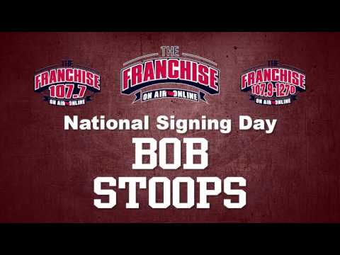 National Signing Day 2017 -  Bob Stoops