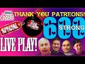🔴 Breaking News 600 Patreon Celebration Strong $15000 Group Pull Live 🎰
