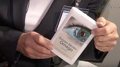 Kuivat, kirvelevät, vetistävät silmät? Kokeile Kuivan Silmän Omegaa.