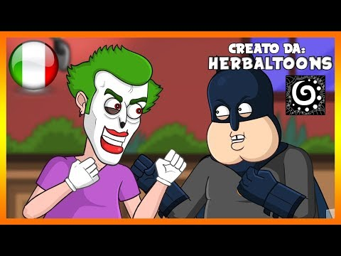 Il più grande fan di Joker (Joker's Biggest Fan) - DOPPIAGGIO ITA