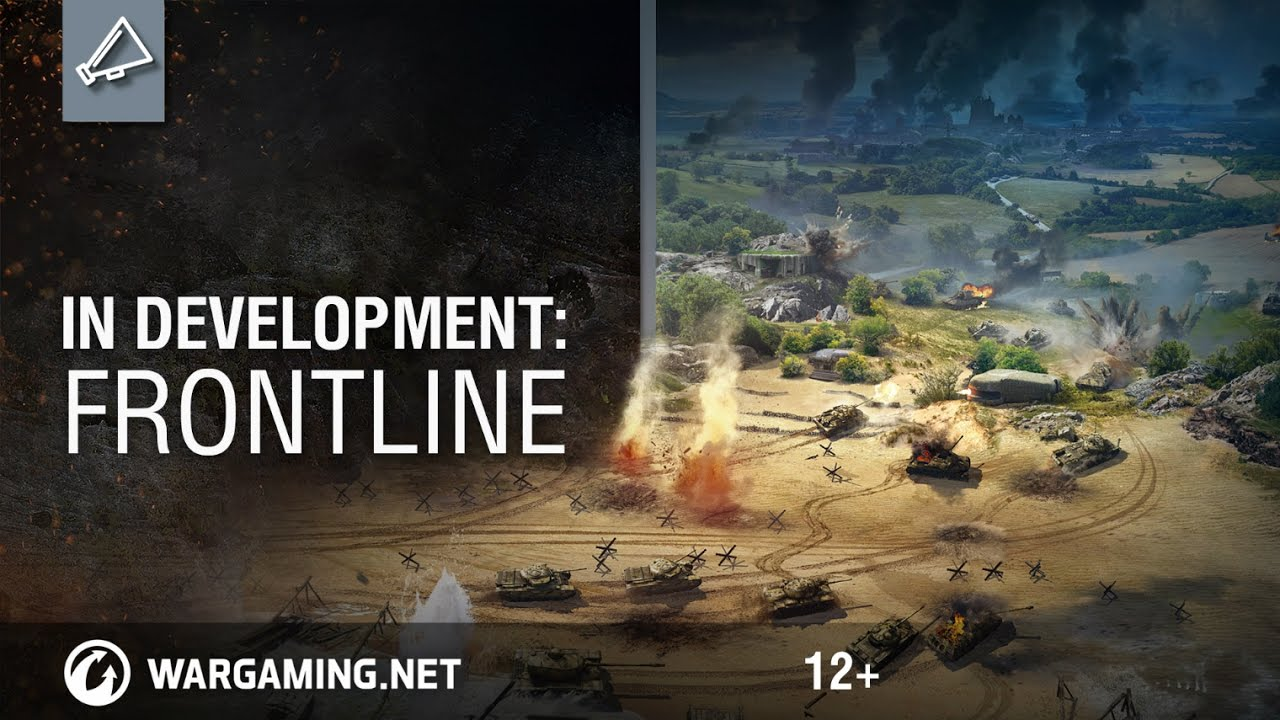 Wot frontline