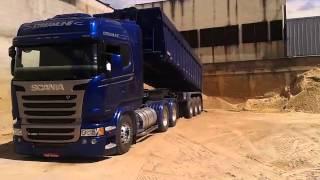 Scania streamline 480