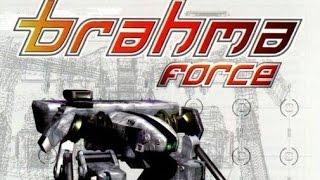 [PSX] BRAHMA Force Stage 1-2 [c10]