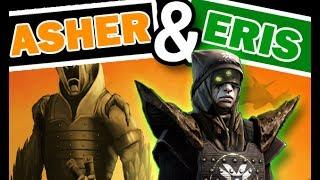 Destiny 2 - Wo ist Eris? | Geist Fragment: Eris Morn