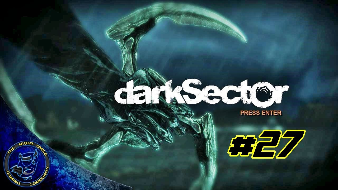Download Dark Sector: Chapter Eight   Unnatural History   Episode #27