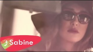Sabine - Akher Hammak - سابين - آخر همك