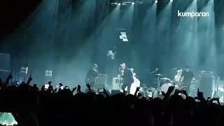 Konser Liam Gallagher di Jakarta