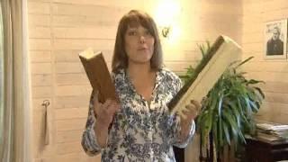 Дизайн деревянного дома: простые приемы нескучного интерьера.(Дизайн деревянного дома не должен быть пресным. Посмотрите, как покраска вагонки, балки, двери, карнизы..., 2013-06-18T16:52:03.000Z)