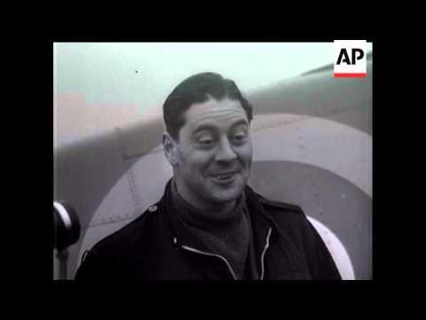 RAF Station Claims 600th Victim