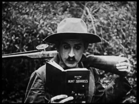 "Accidentally Preserved: ""Shoot Straight"" (1923) with Paul Parrott"