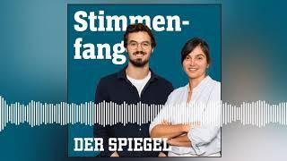 #122 Stimmenfang: Was ist aus der CDU geworden?