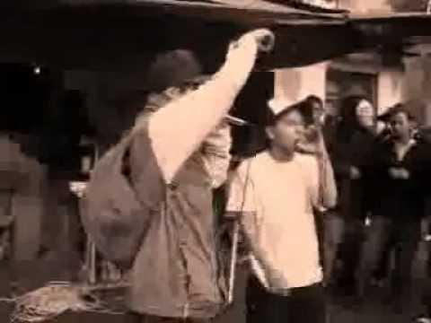 hiphop ECUADOR MAÑANA