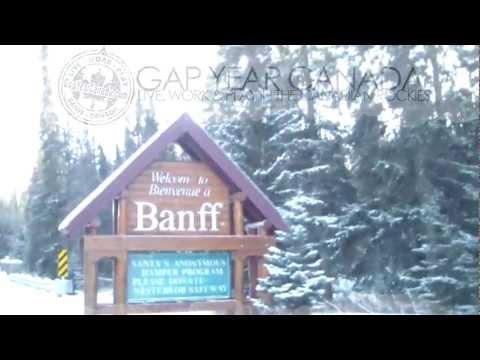 Gap Year Canada
