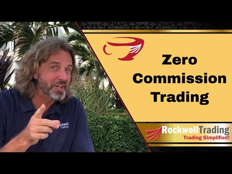 No Commission Trading – Where's the catch?