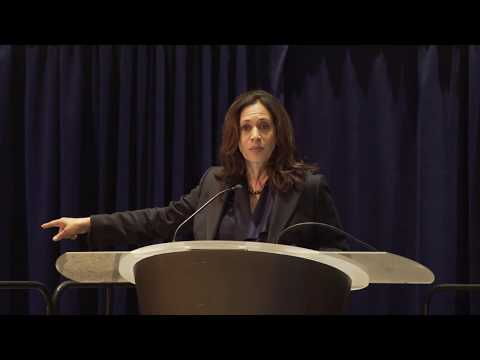 AG Harris Delivers Remarks at Pathways to Justice