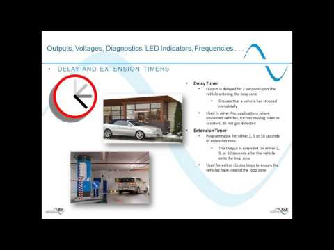 Access Control & Vehicle Detection Solutions