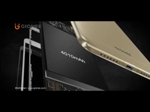 Welcome To Selfiestan With Gionee A1
