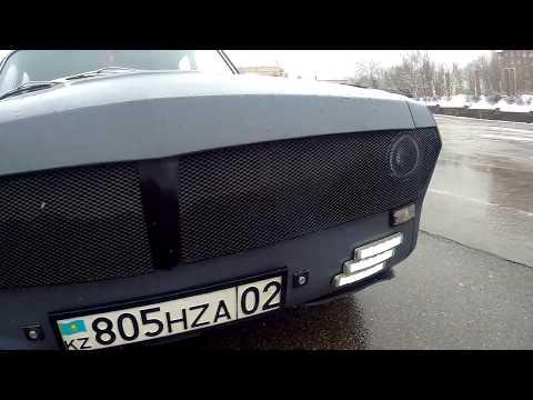 Тюнинг Газ-24 волга