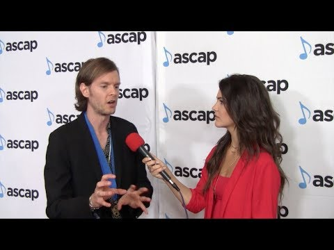 Cirkut Interview 35th Annual ASCAP Pop Music Awards Red Carpet