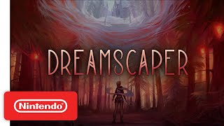 Dreamscaper - Announcement Trailer - Nintendo Switch