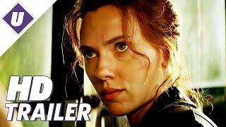 Black Widow (2020) - Official Trailer 2   Scarlett Johansson, Florence Pugh, Rachel Weisz
