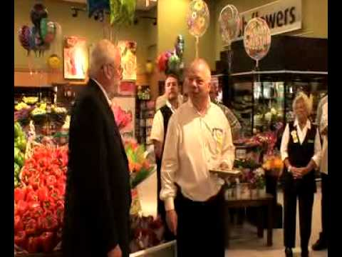 Grand Reopening of Jewel-Osco