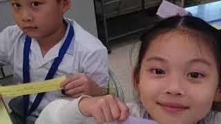 Publication Date: 2019-07-11 | Video Title: 1819小一小二正向教育活動花絮