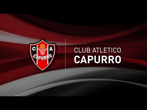 Himno Club Atlético Capurro