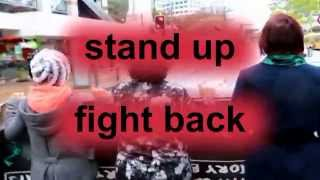 Housing - Stand up - Fight back