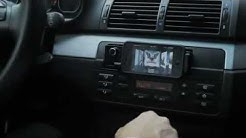 The Best iPhone Car Radio - iRoc is the Solution