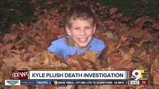 Officials could present more findings in Kyle Plush death investigation