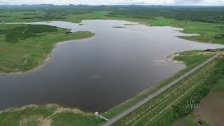 Reservatórios cearenses apresentam baixo volume hídrico