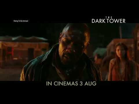 "THE DARK TOWER - ""War"" [HD] - In Singapore Theatres 3 August 2017"