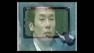 K.Takahashi -vs- J.Archer FINAL 🏆1998🏆WPA World 9 ball Championships (remastering)●#RetroPoolGame●