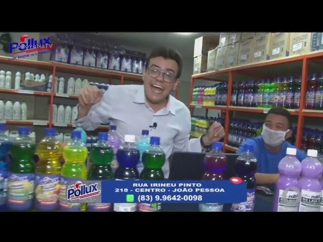O Povo na TV - Pollux - 23 01 2021
