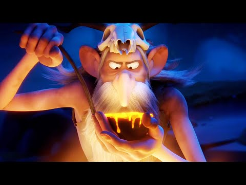 ASTERIX: THE SECRET OF THE MAGIC POTION Clip - 'The Final Ingredient' (2018)