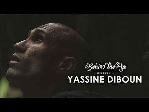 BEHIND THE RUN - ep1 - YASSINE DIBOUN | The Ginger Runner