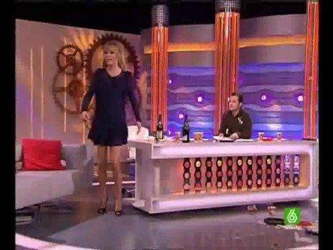 Patricia conde descuido bragas doovi - Patricia conde en ropa interior ...