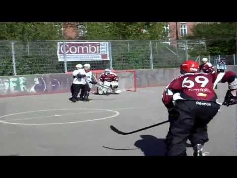 Copenhagen Vikings II - CBS Sport Panthers