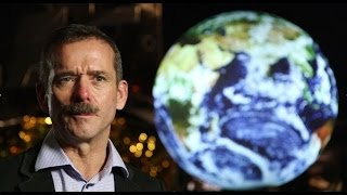 What is freedom? Chris Hadfield, Astronaut - BBC NEWS