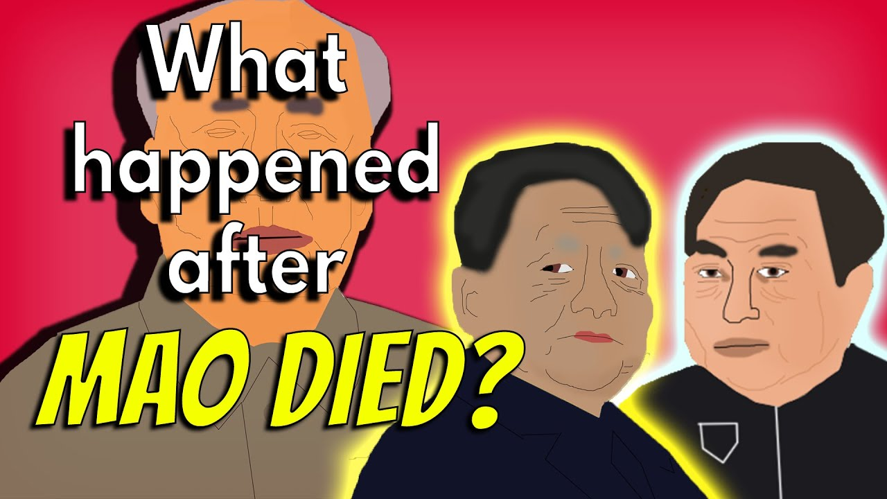Download What happened after Mao died? - The History of Modern China - Episode 9